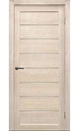 Гринвуд-1 (беленый дуб) межкомнатная дверь (Распродажа)