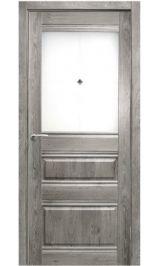 Гринвуд 8 (серый) межкомнатная дверь