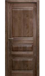 Гринвуд 7 (шоко) межкомнатная дверь