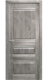Гринвуд 7 (серый) межкомнатная дверь