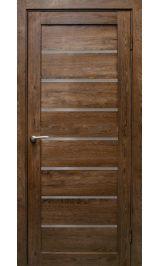 Гринвуд-1 (шоко) межкомнатная дверь