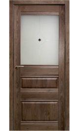 Гринвуд 8 (шоко) межкомнатная дверь