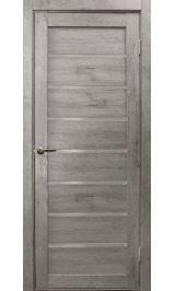 Гринвуд-1 (серый) межкомнатная дверь