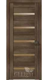 GL Light Х7 (Трюфель) межкомнатная дверь