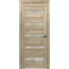 GL Light Х7 (Дуб мокко) межкомнатная дверь