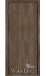 GL Light ДПГ (Трюфель) межкомнатная дверь