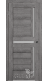 GL Light Х16 Дуб муссон межкомнатная дверь