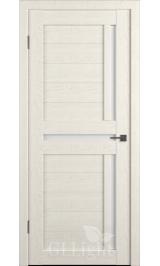 GL Light Х16 Дуб латте межкомнатная дверь