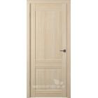 Greenline GLAtum С5 (капучино) глухая межкомнатная дверь