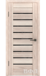 GLAtum X3 Greenline (капучино) межкомнатная дверь