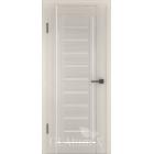 GLAtum X13 (беленый дуб) межкомнатная дверь