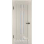 GLAtum X17 (беленый дуб) межкомнатная дверь