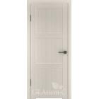 Greenline GLAtum С3 (беленый дуб) межкомнатная дверь