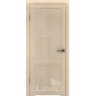 Greenline GLAtum С3 (орех капучино) межкомнатная дверь