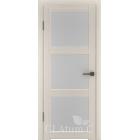Greenline GLAtum С4 (беленый дуб) межкомнатная дверь