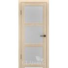 Greenline GLAtum С4 (орех капучино) межкомнатная дверь