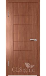 Greenline GLSigma 11 (итальянский орех) межкомнатная дверь