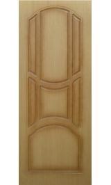 Катрин ДГ (светлый дуб) межкомнатная дверь