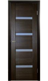CPL 2-15 (орех африканский) межкомнатная дверь (Остатки)