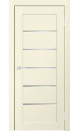 Neo-631 ясень ванильный стекло матовое межкомнатная дверь