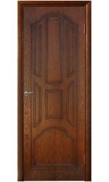 Ампир ДГ каштан межкомнатная дверь