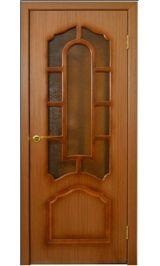 Соната ДО (орех) межкомнатная дверь