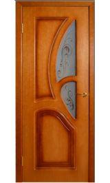 Карелия ДО рисунок (Карелия) межкомнатная дверь (Остатки)