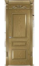 БАРСЕЛОНА ДГ дуб виски межкомнатная дверь