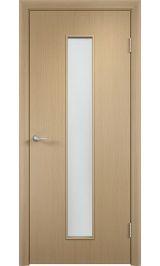 Колос ПО (беленый дуб) межкомнатная дверь