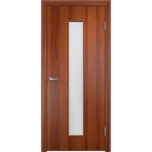 Колос ПО (итальянский орех) межкомнатная дверь