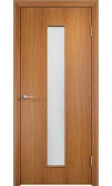 Колос ПО (миланский орех) межкомнатная дверь