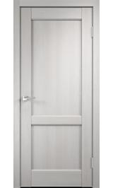 CLASSICO 3 2P Дуб белый глухая межкомнатная дверь