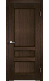 CLASSICO 3P Мокка межкомнатная дверь (Витрина)