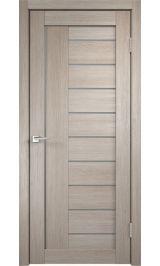 Linea 3 Капучино матовое стекло межкомнатная дверь