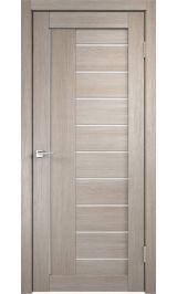 Linea 3 Капучино молочное стекло межкомнатная дверь