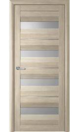 Duplex 110 (капучино) межкомнатная дверь