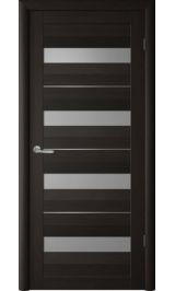 Duplex 110 (венге) межкомнатная дверь