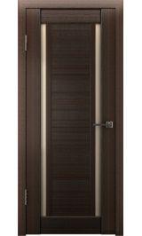 Duplex 102 (венге) межкомнатная дверь установка в подарок