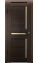 Duplex 103 (венге) межкомнатная дверь установка в подарок
