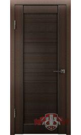 Л6ПГ4 (Венге) межкомнатная дверь