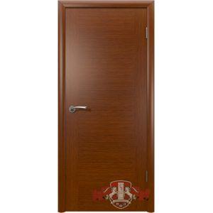 Рондо 8ДГ2 макоре (красное дерево) межкомнатная дверь