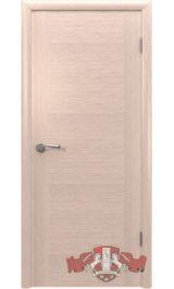 Рондо 8ДГ5 (беленый дуб) межкомнатная дверь