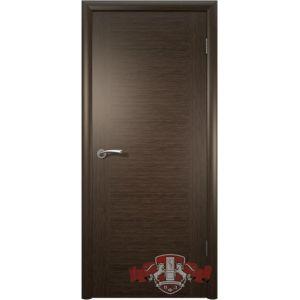 Рондо 8ДГ4 (венге) межкомнатная дверь