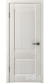 Clasic 2 (С2ПГ5) глухая беленый дуб межкомнатная дверь
