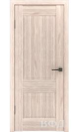 Clasic 2 (С2ПГ1) глухая капучино межкомнатная дверь