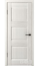 Clasic 3 (С3ПГ5) глухая беленый дуб межкомнатная дверь