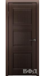 Clasic 3 ( С3ПГ4) глухая венге межкомнатная дверь
