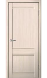 Юта 3 беленый дуб глухая межкомнатная дверь
