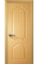 Виола ДГ светлый дуб межкомнатная дверь