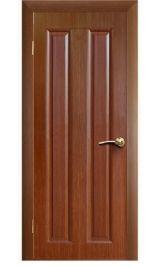 Екатерина 2 ДГ темный дуб межкомнатная дверь (Остатки)